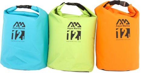 Aqua Marina vízálló táska 12 L