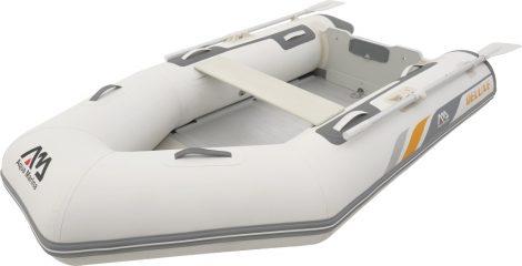 Aqua Marina Deluxe  Sport gumicsónak Alu Deck
