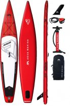 Stand up paddle board SUP RACE 381cm paddleboard