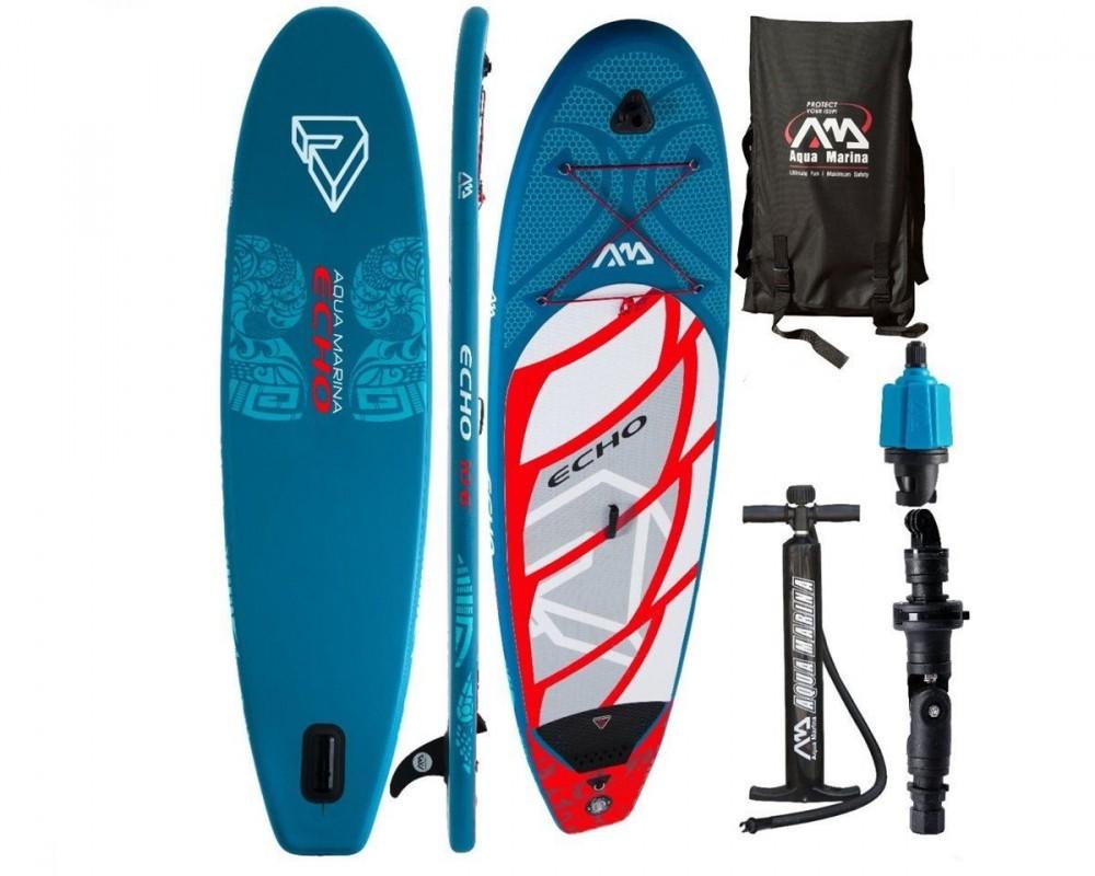 Aqua Marina SUP ECHO 10 6″ (320cm) - Aqua Marina Hungary 9903171868