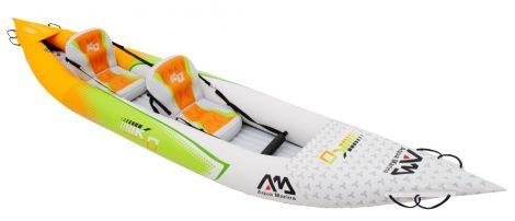 Aqua Marina kajak K0 2 személyes