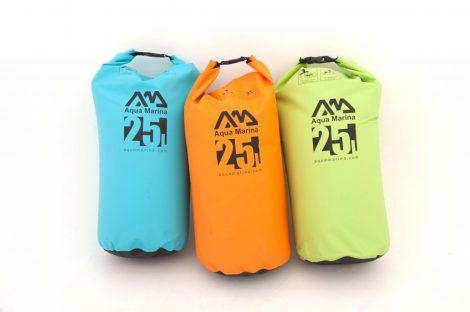 Vízálló táska Super Easy Dry Bag 25L