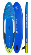 ISUP Aqua Marina BEAST 320cm Paddleboard