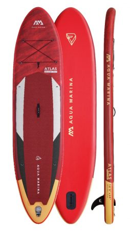 ISUP Aqua Marina ATLAS 366cm Paddleboard