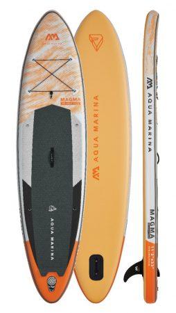 ISUP Aqua Marina MAGMA 340cm